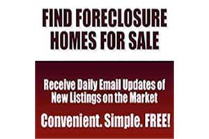 Chestermere foreclosures